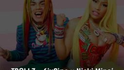 trollz-6ix9ine-i-nicki-minaj-klip-pesni