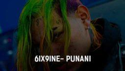 6ix9ine-punani-klip-pesni