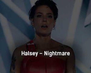 halsey-nightmare-klip-pesni