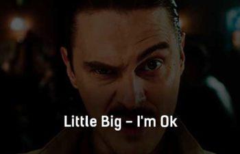 little-big-i-m-ok-klip-pesni