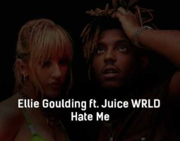 ellie-goulding-ft-juice-wrld-hate-me-klip-pesni