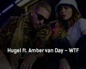 hugel-ft-amber-van-day-wtf-klip-pesni