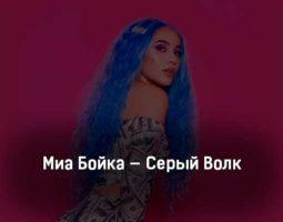 mia-bojka-seryj-volk-klip-pesni