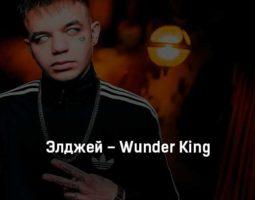 ehldzhej-wunder-king-tekst-i-klip-pesni