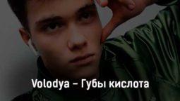 volodya-guby-kislota-tekst-i-klip-pesni