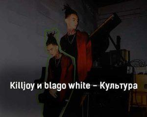 killjoy-i-blago-white-kultura-tekst-i-klip-pesni