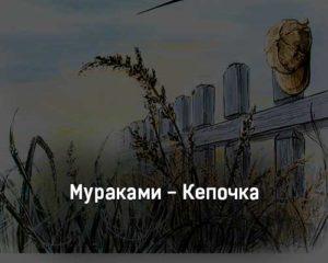 murakami-kepochka-tekst-i-klip-pesni