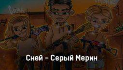 snej-seryj-merin-tekst-i-klip-pesni