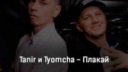 tanir-i-tyomcha-plakaj-tekst-i-klip-pesni