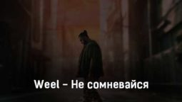 weel-ne-somnevajsya-tekst-i-klip-pesni
