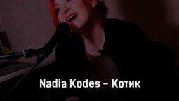 nadia-kodes-kotik-tekst-i-klip-pesni