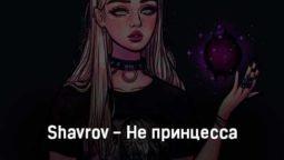 shavrov-ne-princessa-tekst-i-klip-pesni
