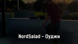 nordsalad-oudzhi-tekst-i-klip-pesni