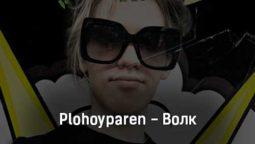 plohoyparen-volk-tekst-i-klip-pesni