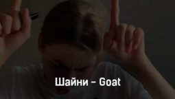 shajni-goat-tekst-i-klip-pesni