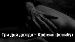 tri-dnya-dozhdya-kofein-fenibut-tekst-i-klip-pesni