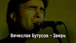 vyacheslav-butusov-zver-tekst-i-klip-pesni