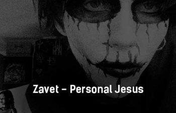 zavet-personal-jesus-tekst-i-klip-pesni